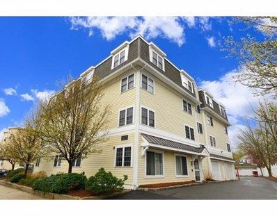 31 Elliott St UNIT 1B, Beverly, MA 01915 - MLS#: 72485763