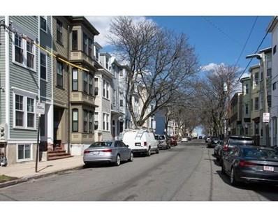 118 Trenton UNIT 3, Boston, MA 02128 - MLS#: 72485786