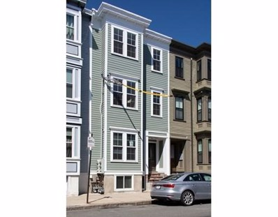 118 Trenton St UNIT 1, Boston, MA 02128 - MLS#: 72485787
