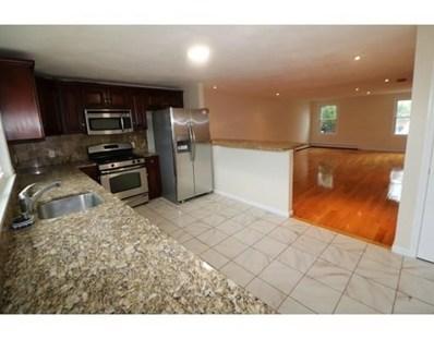100 Atwood St UNIT 100, Revere, MA 02151 - MLS#: 72485850