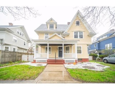 33 Mountainview St, Springfield, MA 01108 - MLS#: 72485947