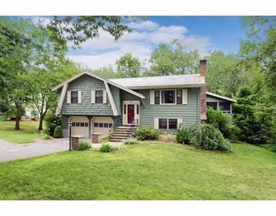 55 Longbow Road, Danvers, MA 01923 - MLS#: 72485978