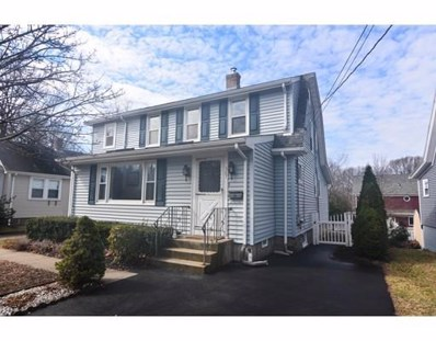 367 Middle St, Braintree, MA 02184 - MLS#: 72486058