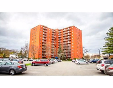 115 W Squantum St UNIT 1211, Quincy, MA 02171 - MLS#: 72486133