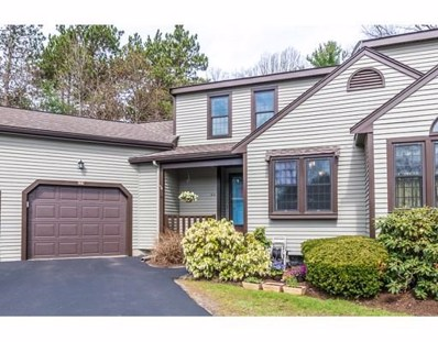 6 Hawthorne Vlg UNIT A, Franklin, MA 02038 - #: 72486232