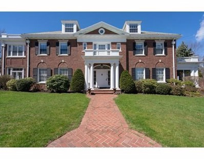 50 Green Park, Newton, MA 02458 - MLS#: 72486261
