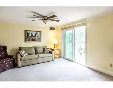 48 Silver Hill Lane UNIT 23, Natick, MA 01760 - MLS#: 72486282