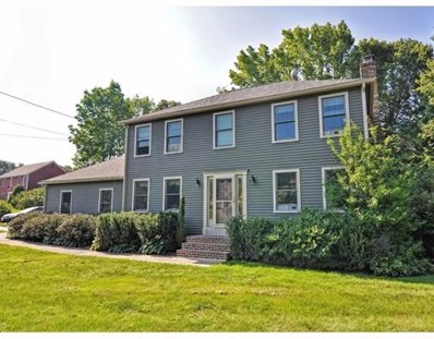 4 Woodchester Rd, Franklin, MA 02038 - MLS#: 72486765