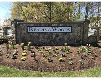 62 Abigail Way UNIT 1-3009, Reading, MA 01867 - MLS#: 72486894