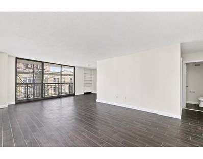 60 Longwood Avenue UNIT 307, Brookline, MA 02446 - MLS#: 72487187