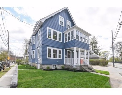 20-A Beechwood Ave UNIT 20-A, Watertown, MA 02472 - MLS#: 72487530