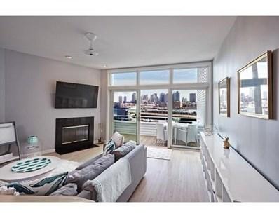 48 Constellation Wharf UNIT 48, Boston, MA 02129 - MLS#: 72487541