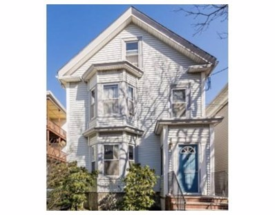 75 Florence St, Somerville, MA 02145 - #: 72487651