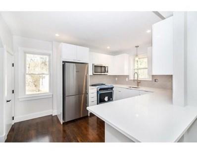 40 Cottage Rd, Boston, MA 02132 - #: 72487711