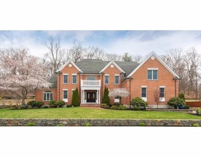 20 St. Thomas More Dr., Winchester, MA 01890 - #: 72488480