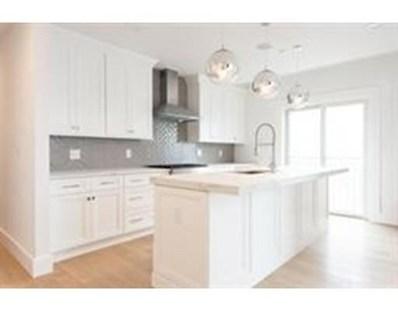 510 Dorchester Avenue UNIT 3, Boston, MA 02127 - MLS#: 72488588