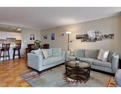 8 Whittier Place UNIT 9B, Boston, MA 02114 - #: 72488656