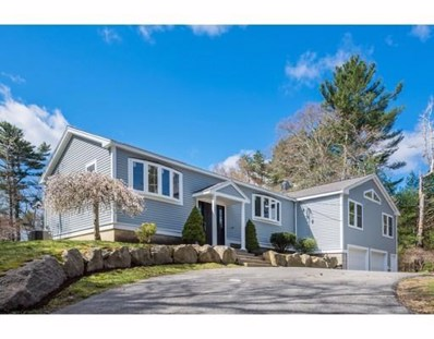 242 Hedges Pond Rd, Plymouth, MA 02360 - #: 72488676
