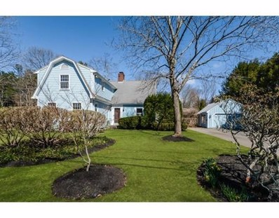 41 Manor Ave, Wellesley, MA 02482 - #: 72488788