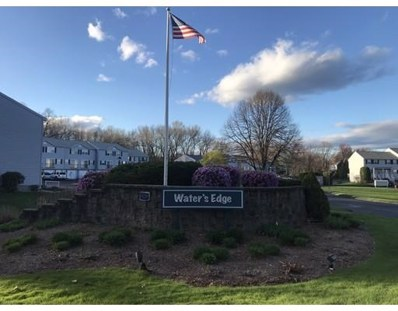 16 Waters Edge UNIT 16, Ludlow, MA 01056 - #: 72488949