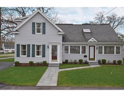 5 3RD St, Ayer, MA 01432 - #: 72490313