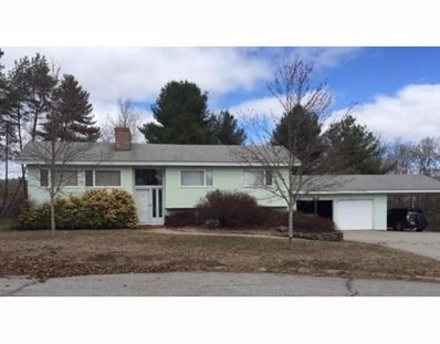 11 Jerridge Lane, Chelmsford, MA 01824 - #: 72490635