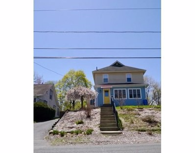 38 High St, Northampton, MA 01062 - #: 72490704