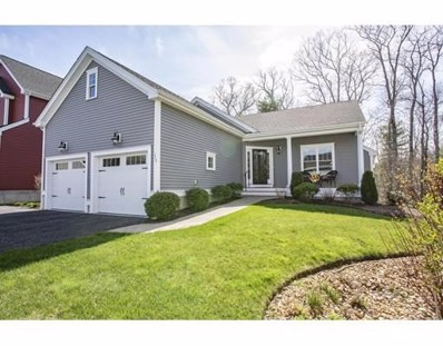 115 Winterberry Ln, Easton, MA 02356 - #: 72490849