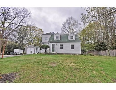 182 Purchase St, Milford, MA 01757 - #: 72490860