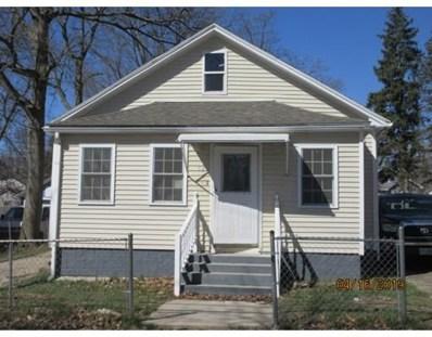 92 Barber Street, Springfield, MA 01109 - MLS#: 72491108