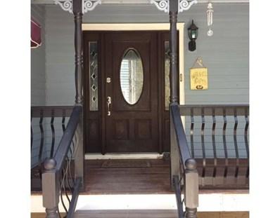 296 Woburn St, Wilmington, MA 01887 - #: 72491487