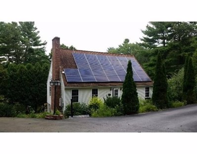 38 Harrington Rd, Charlton, MA 01507 - #: 72491568