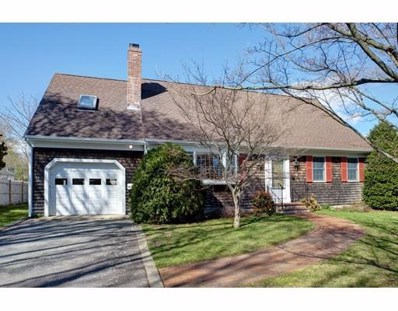 138 Queen St, Falmouth, MA 02540 - MLS#: 72491865