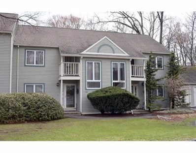 233 Weatherstone Dr UNIT 233, Worcester, MA 01604 - #: 72492013