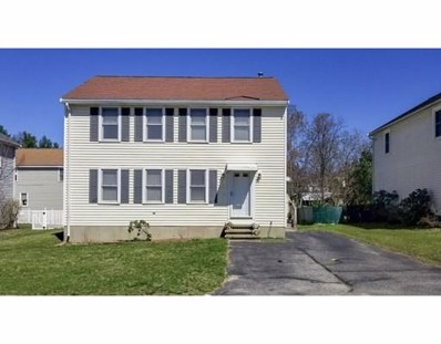 7 Poultens Green Way, Chelmsford, MA 01863 - #: 72492627