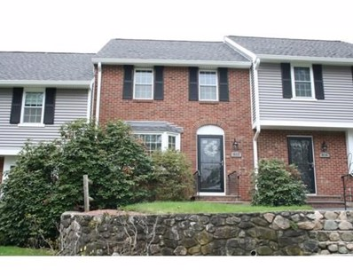 320 Newbury St UNIT 805, Danvers, MA 01923 - MLS#: 72492652