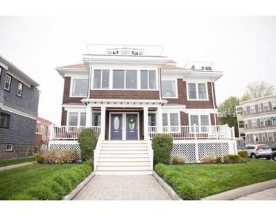1764 Columbia Road UNIT 2, Boston, MA 02127 - #: 72492709