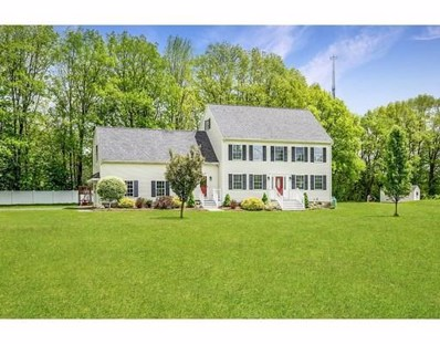 174 South Road, Kensington, NH 03833 - #: 72492960