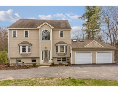378 Littleton Road, Chelmsford, MA 01824 - #: 72493339