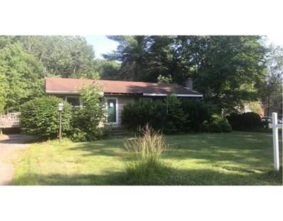 155 Baker Hill Rd, East Brookfield, MA 01515 - #: 72493432