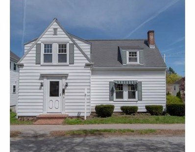 43 Lydon Street, Norwood, MA 02062 - MLS#: 72493607