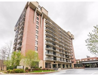 60 Longwood Ave UNIT 202, Brookline, MA 02446 - MLS#: 72494052