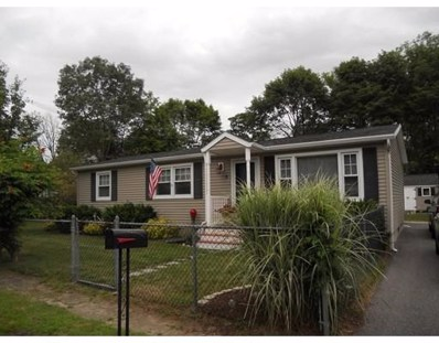 6 Newton Ave, Brockton, MA 02301 - #: 72494294