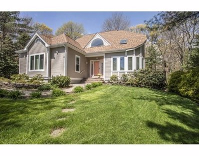 14 Thompson Court, Stoughton, MA 02072 - #: 72494437