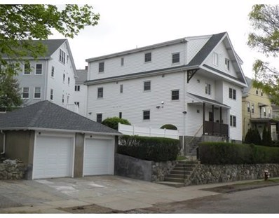 87 Putnam St UNIT 87, Watertown, MA 02472 - MLS#: 72494547