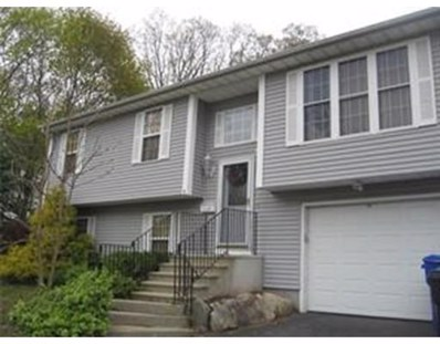 1 Hill Street, North Providence, RI 02911 - MLS#: 72494595