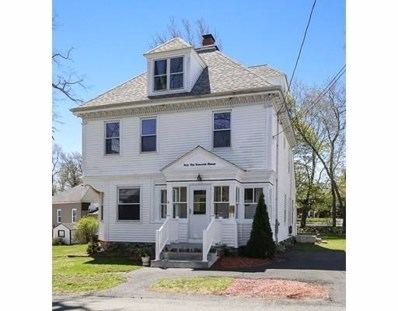 41 Newcomb Ave, Saugus, MA 01906 - #: 72494627