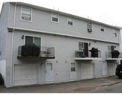 1221 Pawtucket Boulevard UNIT 78, Lowell, MA 01854 - #: 72494744