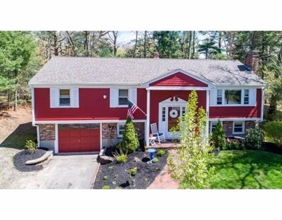 208 Federal Furnace Road, Plymouth, MA 02360 - #: 72495384