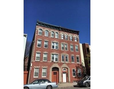 70 Chelsea Street UNIT 1, Boston, MA 02128 - #: 72495632